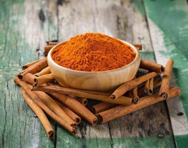Los beneficios de la canela sabor y salud elaboracion de postres