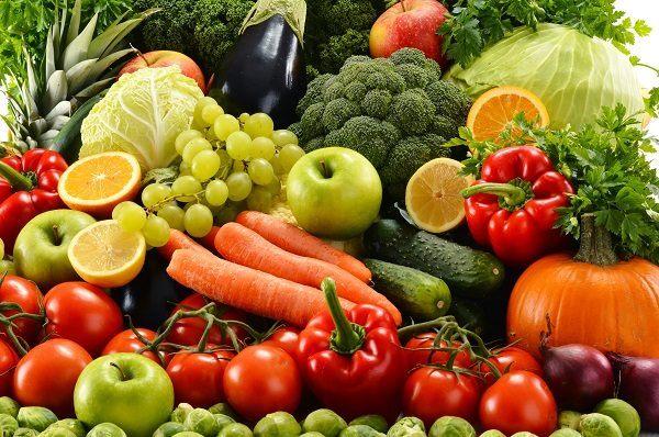 bajar colesterol alimentos