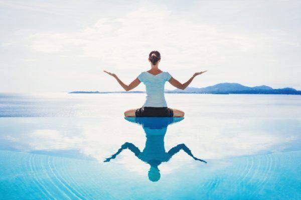 Beneficios del Yoga yoga para adelgazar alcanzar peso ideal