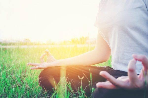 Que es el yoga metodos de meditacion