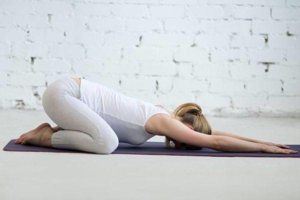 Que es el yoga respiracion
