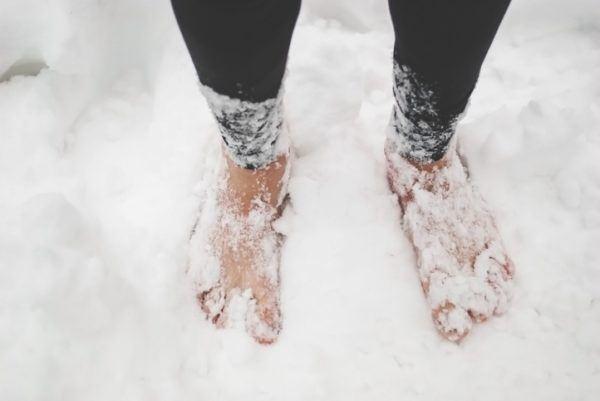 Remedios caseros para sabanones en los pies