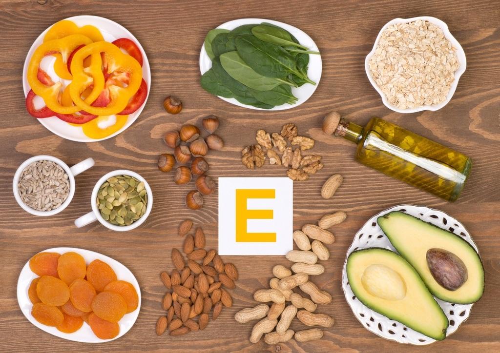 que-alimentos-tienen-vitamina-e-alimentos