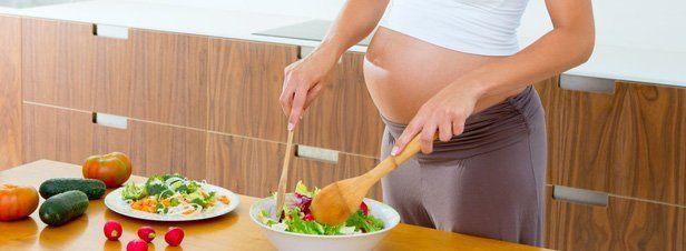 como-cuidarse-durante-el-embarazo-alimentacion