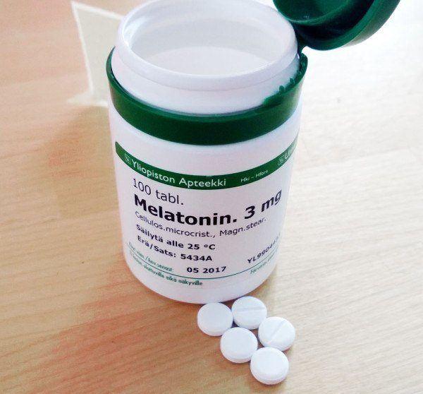 propiedades-de-la-melatonina