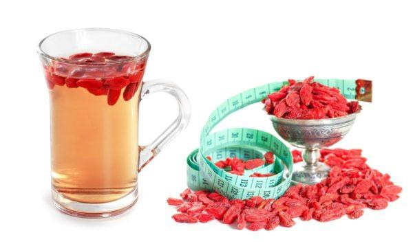 bayas-goji-contraindicaciones-dieta