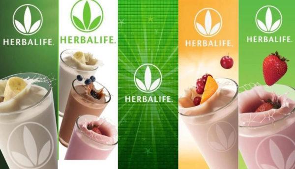 los-mejores-batidos-sustitutivos-de-la-comida-herbalife