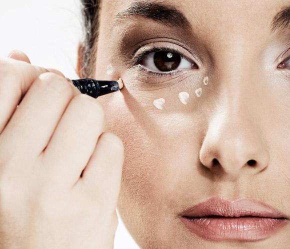 ojeras-maquillaje