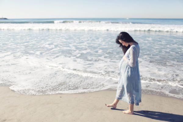 ejercicios-para-embarazadas-caminar