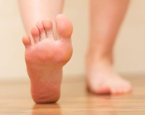 eliminar hongos pies