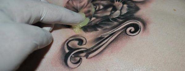 cremas-para-tatuajes-cuidados
