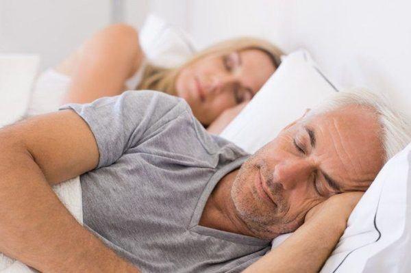No te olvides de dormir minimo de ocho horas