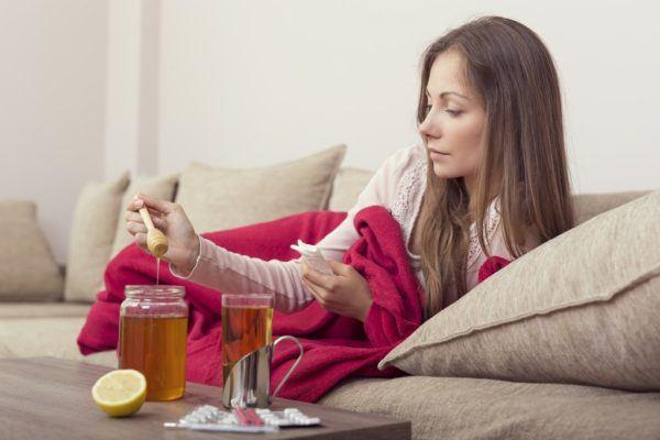 Como eliminar el moco o la flema de la garganta remedios