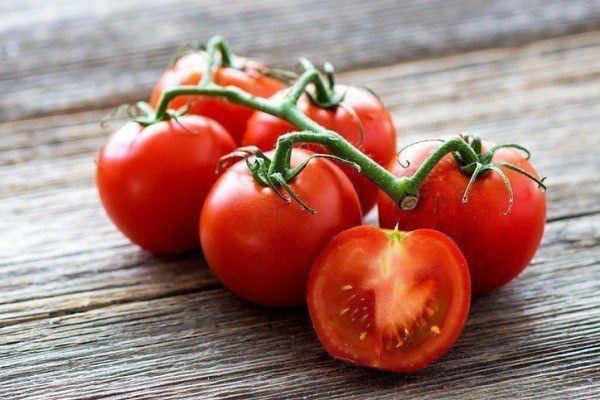 Picaduras de aranas remedios caseros tomate