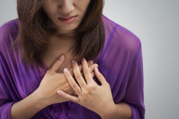 Efectos secundarios de la canela acelera ritmo cardiaco