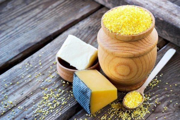 Que es la polenta y las mejores recetas cocinar polenta