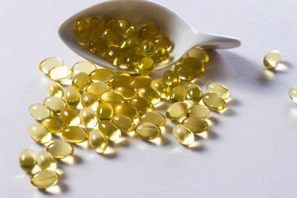 Usos del aceite de onagra en comprimidos
