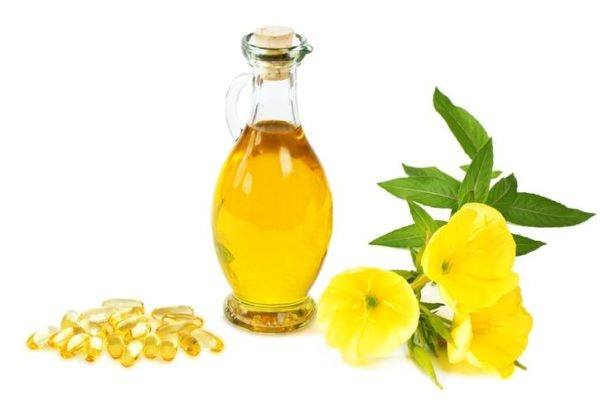Usos del aceite de onagra para problemas cutaneos