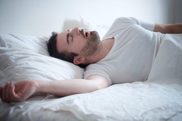 Como afecta a nuestra salud la apnea del sueno melatonina