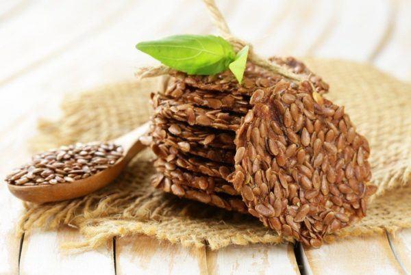 Propiedades de las semillas de lino acidos grasos omega