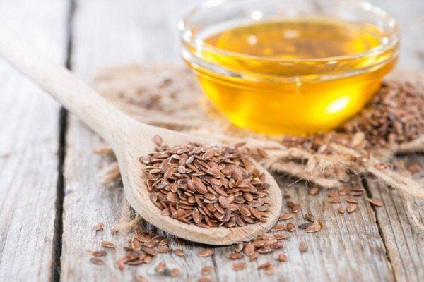 Que son las semillas de lino aceite y semillas