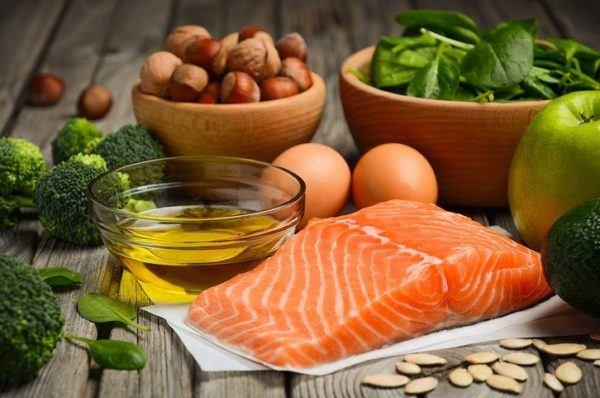 Remedios caseros para la enfermedad de lyme omega 3