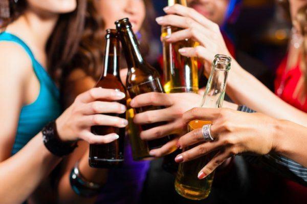 Remedios naturales para tratar un linfoma – dejar alcohol