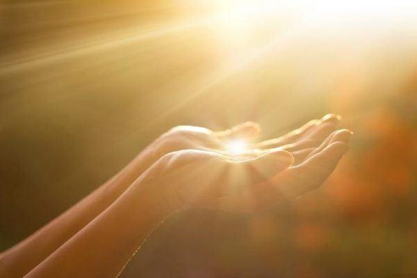 Remedios naturales para tratar un linfoma – tomar sol