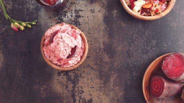 Beneficios de la remolacha en crema