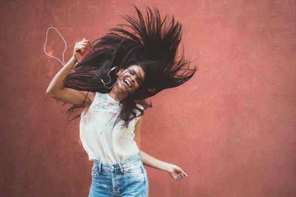 Ejercicios para aliviar el estres bailar