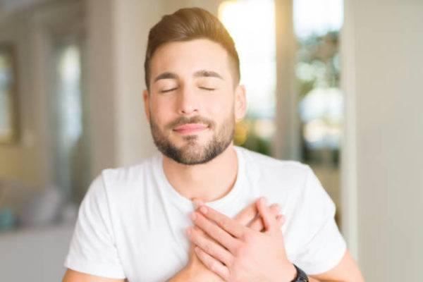 Ejercicios para aliviar el estres contar hacia atrás