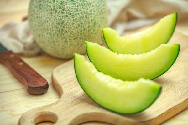 Melon celulitis