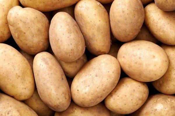 Patata reducir calorías