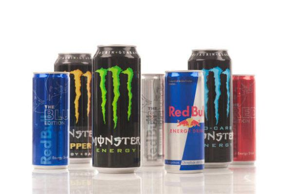 Pros contras bebidas energeticas