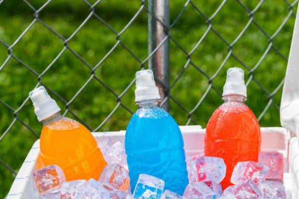 Que contienen las bebidas energeticas