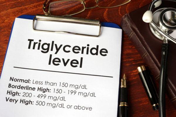 Las hierbas para combatir los triglicridos altos niveles