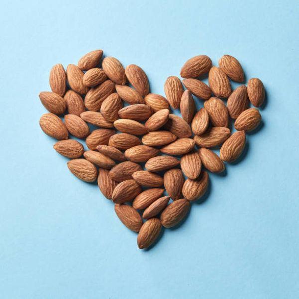 Beneficios almendras salud