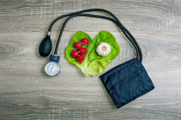 Consejos controlar presion arterial como se mide alimentos