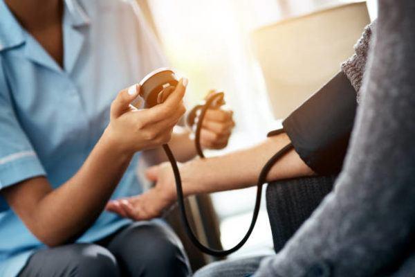Consejos controlar presion arterial niveles