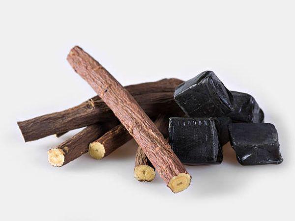 Remedios naturales para dejar de fumar regaliz