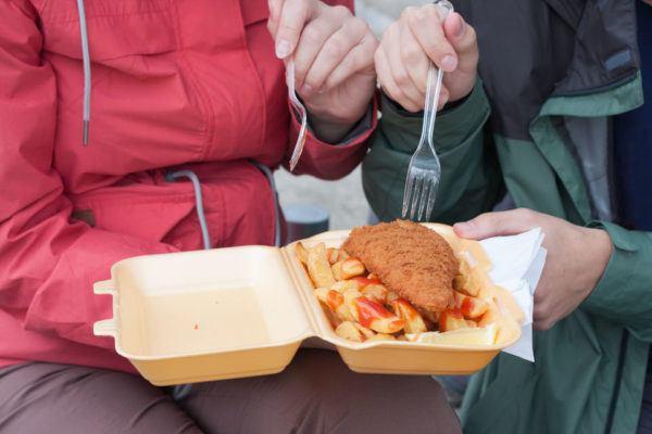 Los alimentos grasos son muy malos para la salud