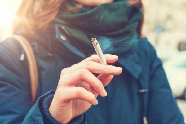 Los mitos viejos sobre el tabaco