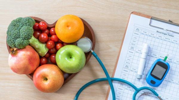 Las mejores dietas para controlar la diabetes