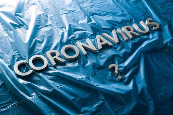 Como prevenir y tratar coronavirus