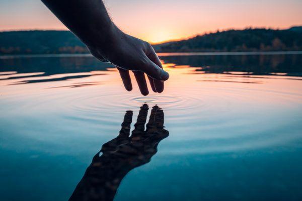 Ecoterapia que es beneficios tecnicas agua