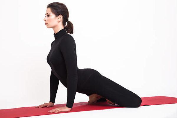 Yoga para ninos beneficios consejos y las mejores posturas Simhasana