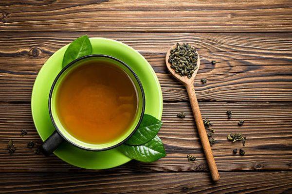 Remedios naturales estudiar mejor te verde