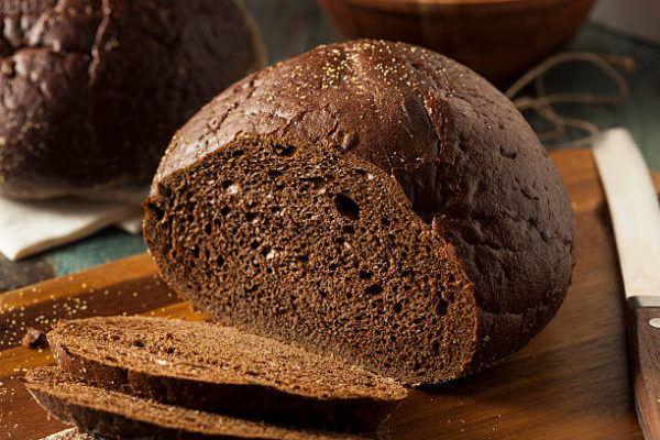 Pan de centeno es y beneficios nutritivos