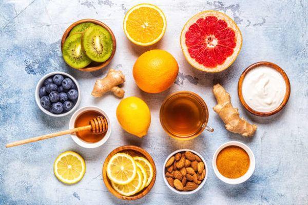 Las mejores dietas para mejorar fortalecer sistema