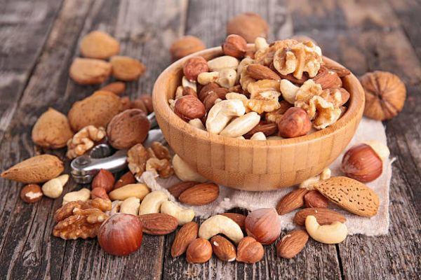 Dietas para adelgazar la dieta del otono 1